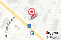 Схема проезда до компании Компания по продаже металлопроката в Копейске