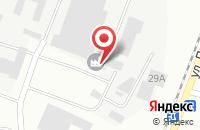 Схема проезда до компании Массив-Профи в Копейске
