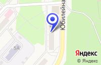 Схема проезда до компании КНИЖНЫЙ МАГАЗИН ОРИОН в Рефтинском