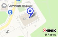 Схема проезда до компании ЦЕНТР КУЛЬТУРЫ И ИСКУССТВА в Рефтинском
