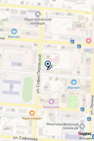 МАГАЗИН ЭЛЕКТРОТОВАРЫ на карте Алапаевска