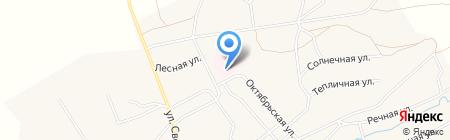 Челябинский областной центр реабилитации на карте Черкасово