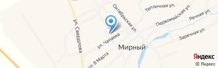 Live-travel на карте Черкасово