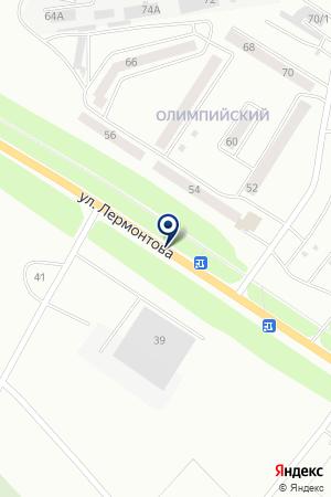 РЕСТОРАН LOVE STORY (ЛАВ СТОРИ) на карте Каменска-Уральского