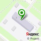 Местоположение компании Детский сад №52