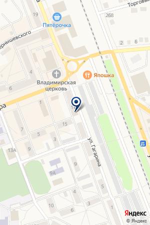 БАНК СБЕРБАНК N 1704/0114 (ДОПОЛНИТЕЛЬНЫЙ ОФИС) на карте Артемовского