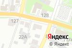 Схема проезда до компании Большегруз в Каменске-Уральском