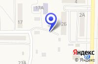 Схема проезда до компании ОСНОВНАЯ ШКОЛА Д.СЫЧЕВО в Миасском