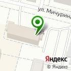 Местоположение компании ORDER