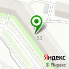 Местоположение компании Курсы гражданской обороны г. Каменска-Уральского