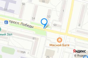 Снять двухкомнатную квартиру в Каменске-Уральском проспект Победы
