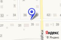 Схема проезда до компании ЦЕНТР СОЦИАЛЬНОГО ОБСЛУЖИВАНИЯ НАСЕЛЕНИЯ КОМПЛЕКСНЫЙ в Артемовске