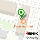 Местоположение компании Премиум Драйв
