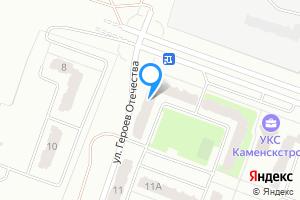 Снять однокомнатную квартиру в Каменске-Уральском Каменская, 103
