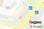 Схема проезда до компании Westfalika в Каменске-Уральском