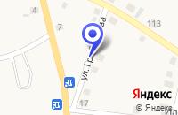 Схема проезда до компании ДОМ ДЕТСКОГО ТВОРЧЕСТВА N 22 в Артемовске