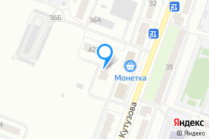 Двухкомнатная квартира в Каменске-Уральском ул. Кутузова, 42
