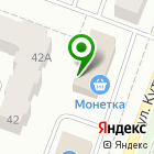 Местоположение компании Обноffka