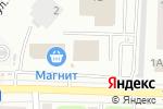 Схема проезда до компании Магазин хлебобулочных изделий в Каменске-Уральском
