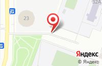 Схема проезда до компании Нефте-Газкомплект в Каменске-Уральском