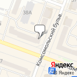 Магазин салютов Каменск-Уральский- расположение пункта самовывоза
