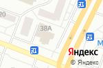 Схема проезда до компании Comepay в Каменске-Уральском