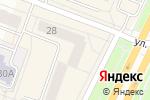 Схема проезда до компании Алмаз в Каменске-Уральском
