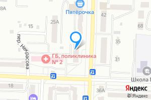 Сдается комната в однокомнатной квартире в Каменске-Уральском микрорайон Октябрьский, Парковая ул., 25