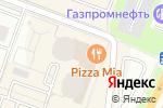 Схема проезда до компании Mary Kay в Каменске-Уральском