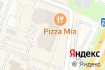 Схема проезда до компании LAVITA МАРКЕТ в Каменске-Уральском