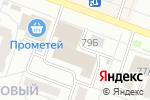Схема проезда до компании Магазин радиотоваров в Каменске-Уральском