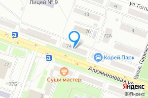 Сдается однокомнатная квартира в Каменске-Уральском Алюминиевая улица, 74