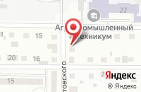 Схема проезда до компании Уральский мрамор в Каменске-Уральском