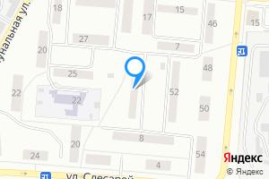 Однокомнатная квартира в Каменске-Уральском Свердловская область, улица Слесарей, 6