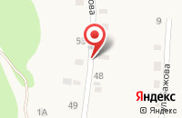 Схема проезда до компании Станичное Казачье Общество Станица Сухоложская в Сухом Логе