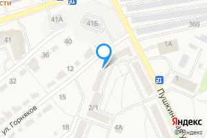Снять двухкомнатную квартиру в Сухом Логу Пушкинская улица, 4\u002F2