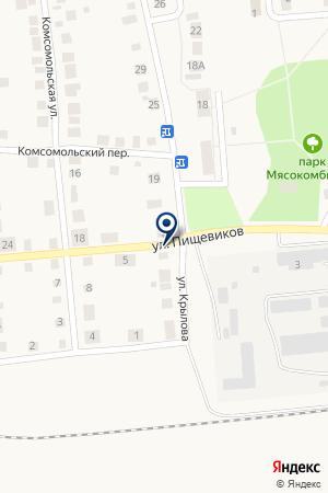 СЛАЙТ СЕРВИС на карте Богдановича