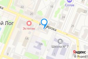 Сдается двухкомнатная квартира в Сухом Логу улица Кирова, 3