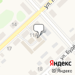 Магазин салютов Богданович- расположение пункта самовывоза