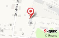 Схема проезда до компании УралОтвод в Колчедане