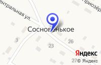 Схема проезда до компании БИБЛИОТЕКА (ФИЛИАЛ N 32) в Октябрьском