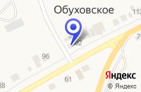 Схема проезда до компании СЕЛЬХОЗТОВАРОПРОИЗВОДИТЕЛЬ ОБУХОВСКИЙ в Камышлове
