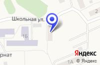 Схема проезда до компании КАМЫШЛОВСКИЕ МИНЕРАЛЬНЫЕ ВОДЫ в Камышлове