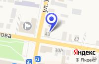 Схема проезда до компании БАНКОМАТ СКБ-БАНК в Камышлове