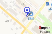 Схема проезда до компании КАМЫШЛОВСКИЙ ГОРОДСКОЙ СУД в Камышлове