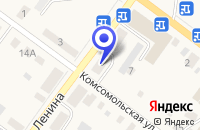 Схема проезда до компании СТРАХОВАЯ КОМПАНИЯ АСТРАМЕД в Камышлове