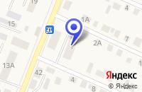 Схема проезда до компании КРЕСТЬЯНСКОЕ ХОЗЯЙСТВО АЛЕХИНО в Камышлове