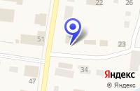 Схема проезда до компании КУЛИНАРИЯ в Октябрьском