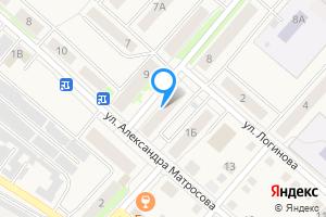 Двухкомнатная квартира в Ирбите ул. Горького, 10