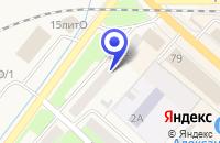 Схема проезда до компании БАНКОМАТ СБЕРБАНК РОССИИ в Ирбите